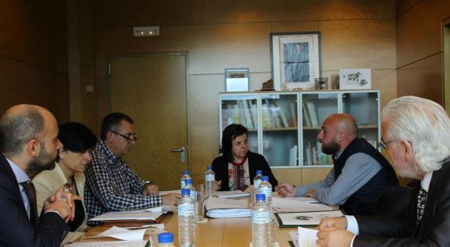 La Fundación Oso de Asturias se consolida como un referente en la Educación Ambiental del Principado de Asturias