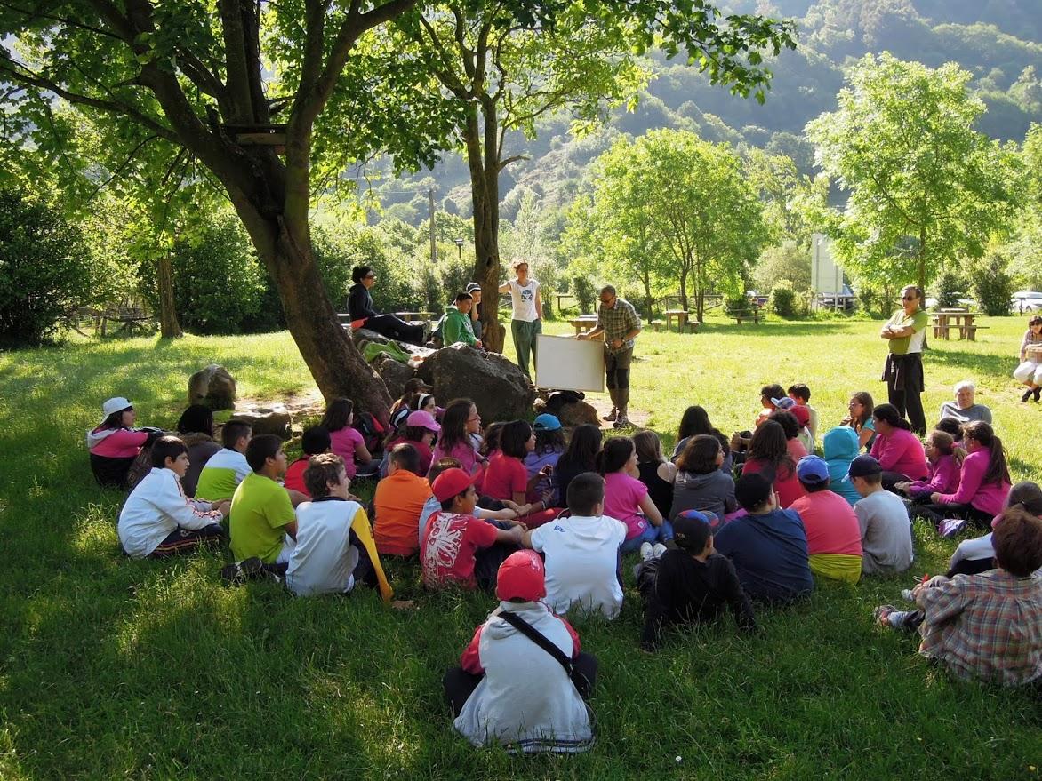 IX Edición del Programa de Educación Ambiental