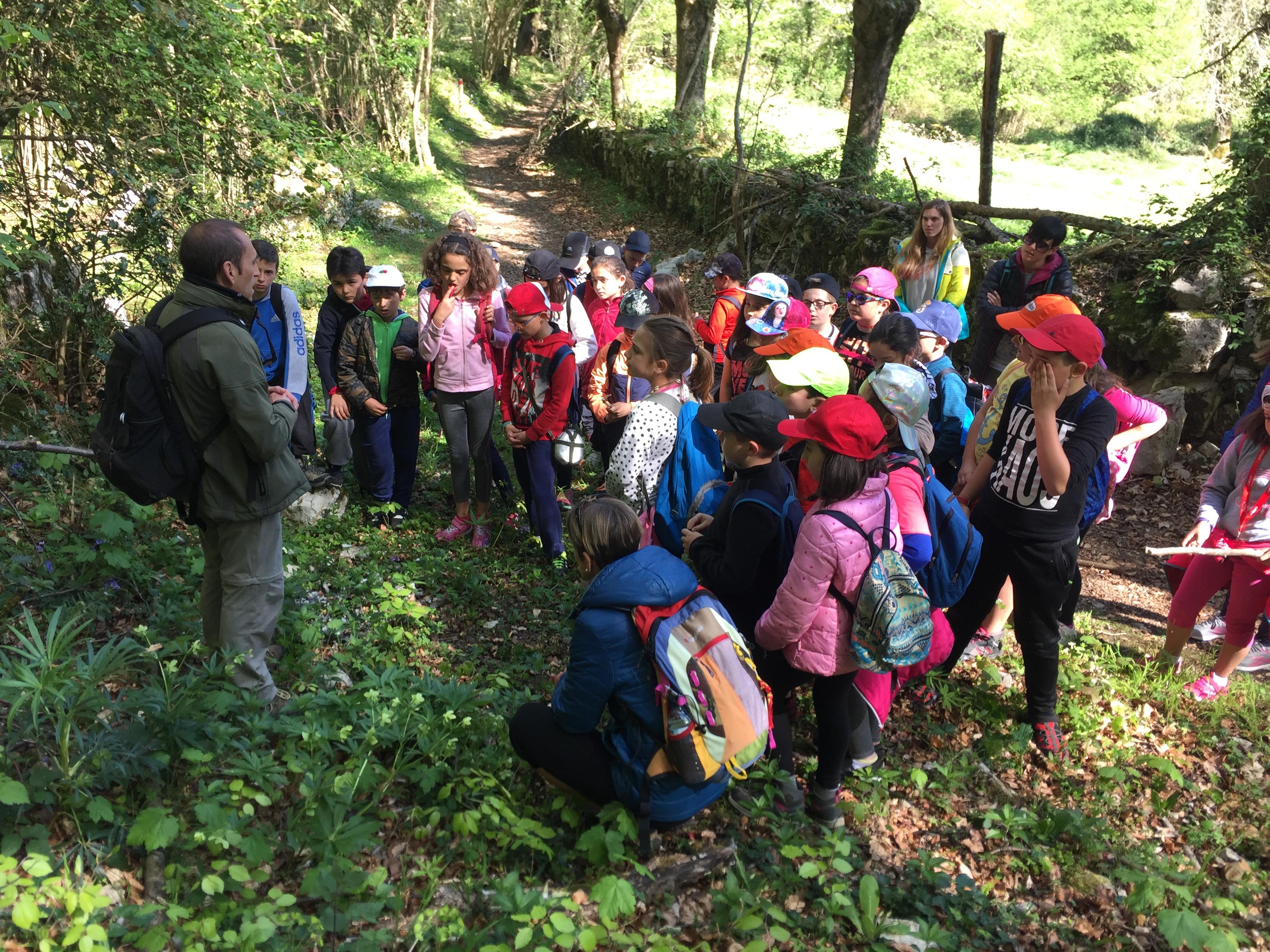 La FOA inicia su programa educativo 2017-2018, abierto a toda la comunidad escolar