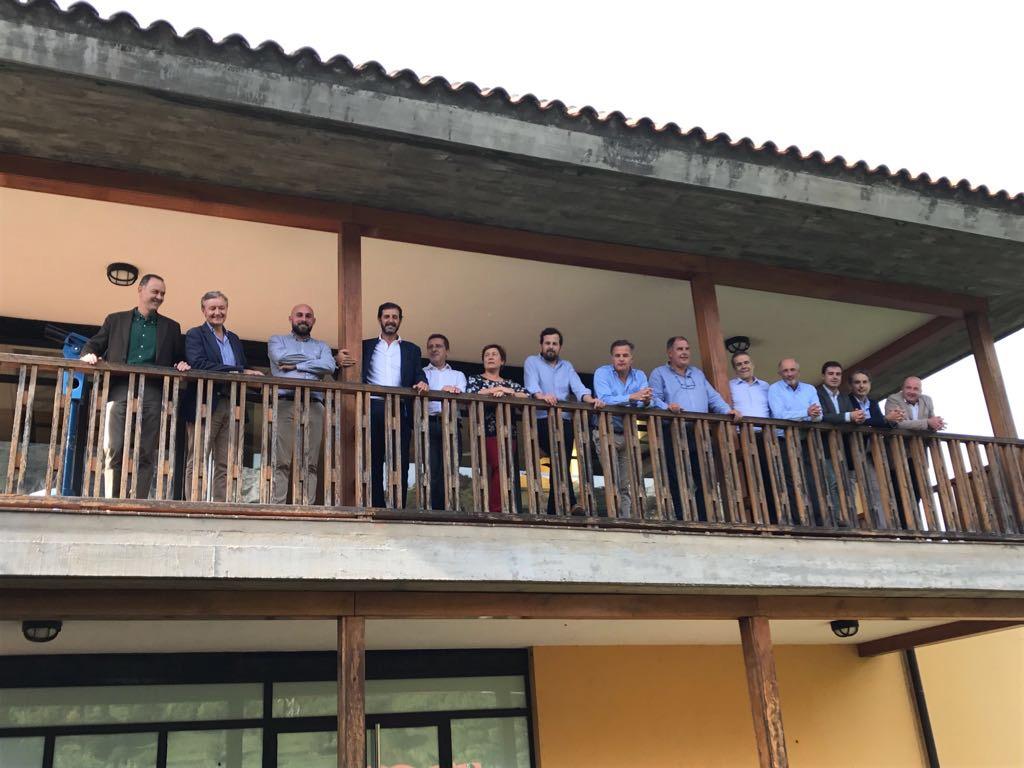 La Fade reconoce la labor de la Fundación Oso de Asturias
