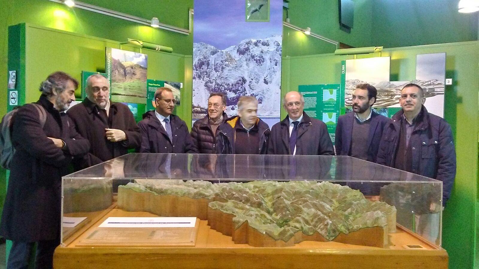 La FOA participará en los actos del 30 aniversario del Parque Natural de Somiedo