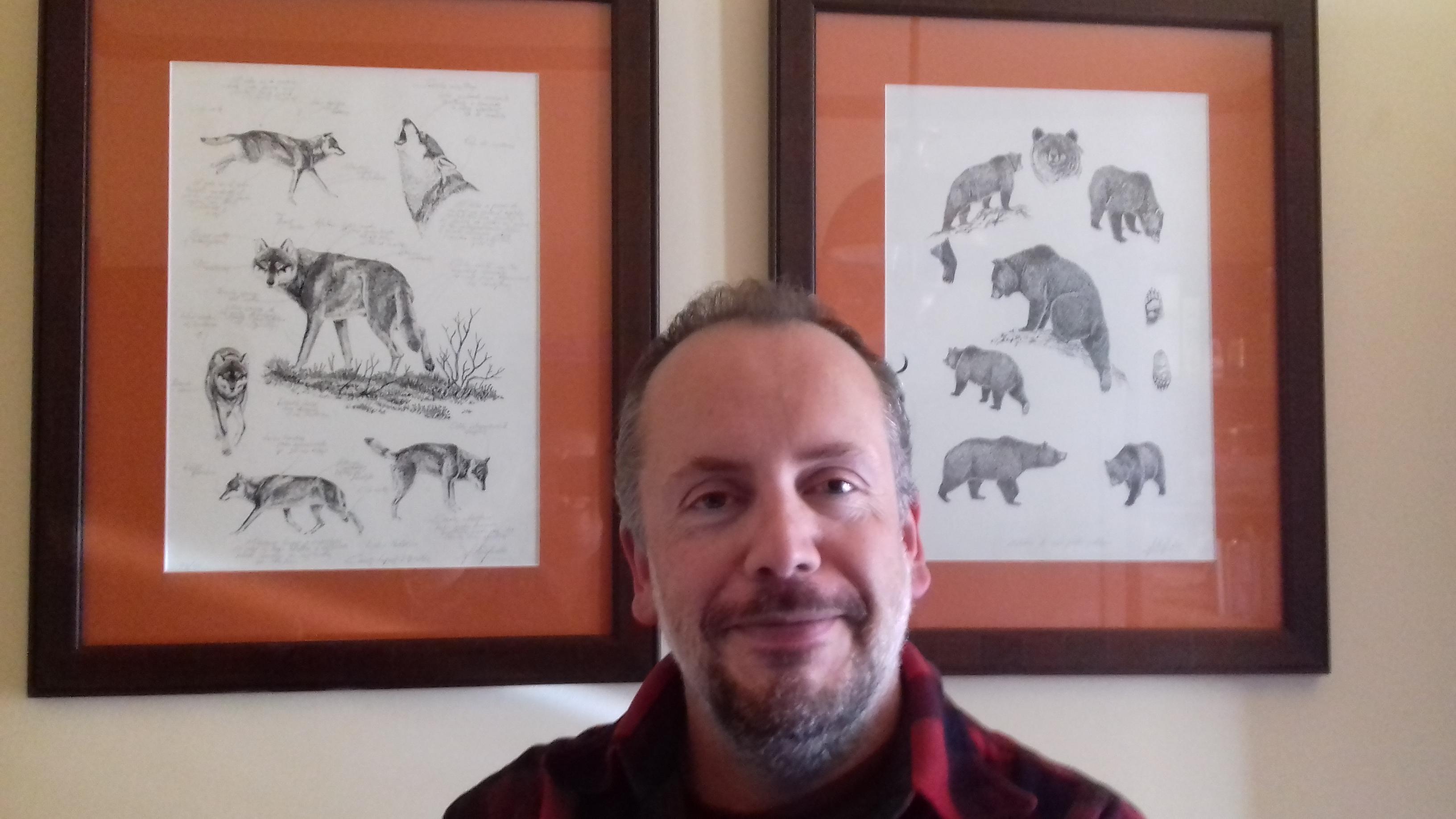 """""""No debería existir ningún tipo de interacción entre osos y humanos"""""""