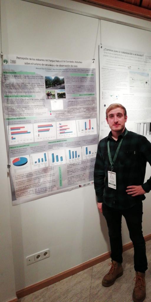 La FOA presenta en el XIV Congreso de la SECEM las conclusiones del proyecto de los informadores ambientales