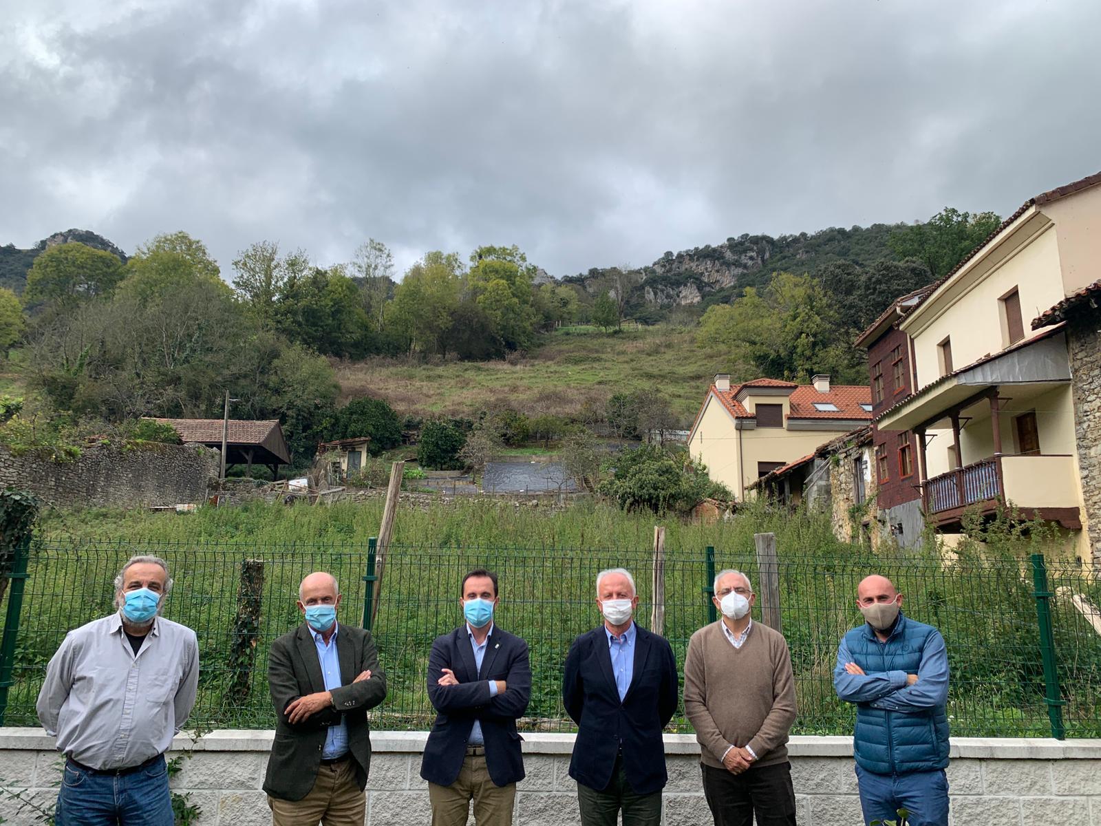Joaquín Lorences, Javier Naves y Juan Eugenio Ramos, primeras incorporaciones al nuevo comité científico