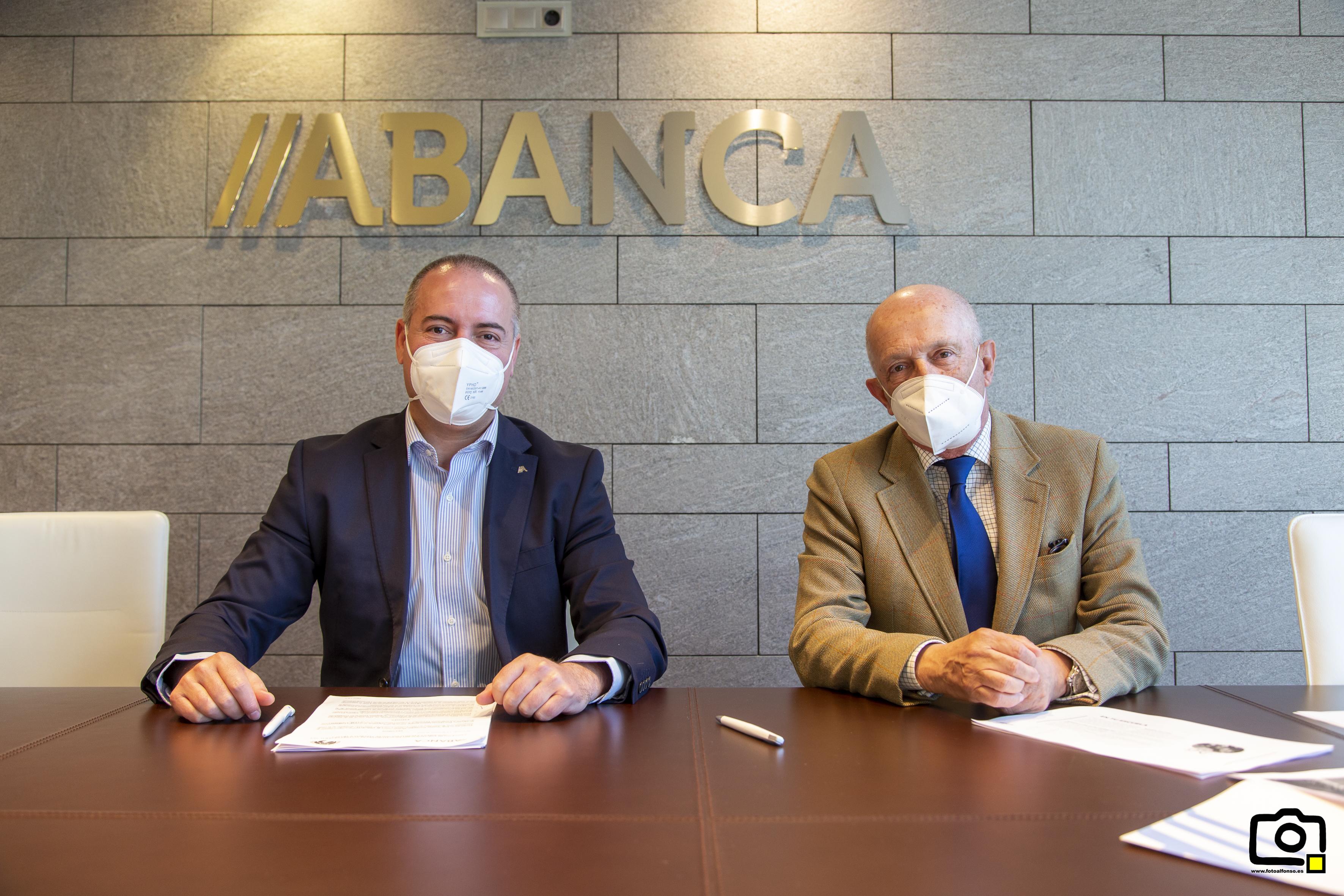 ABANCA se incorpora al patronato de la Fundación Oso de Asturias