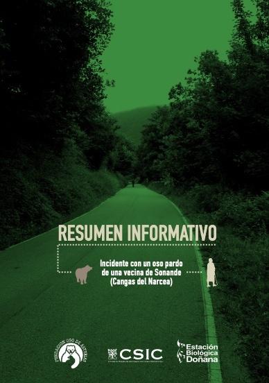 La FOA y La Estación Biológica de Doñana (CSIC) colaboran en un proyecto sobre el accidente de Sonande