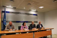 Intu Asturias se incorpora al patronato de la Fundación Oso de Asturias