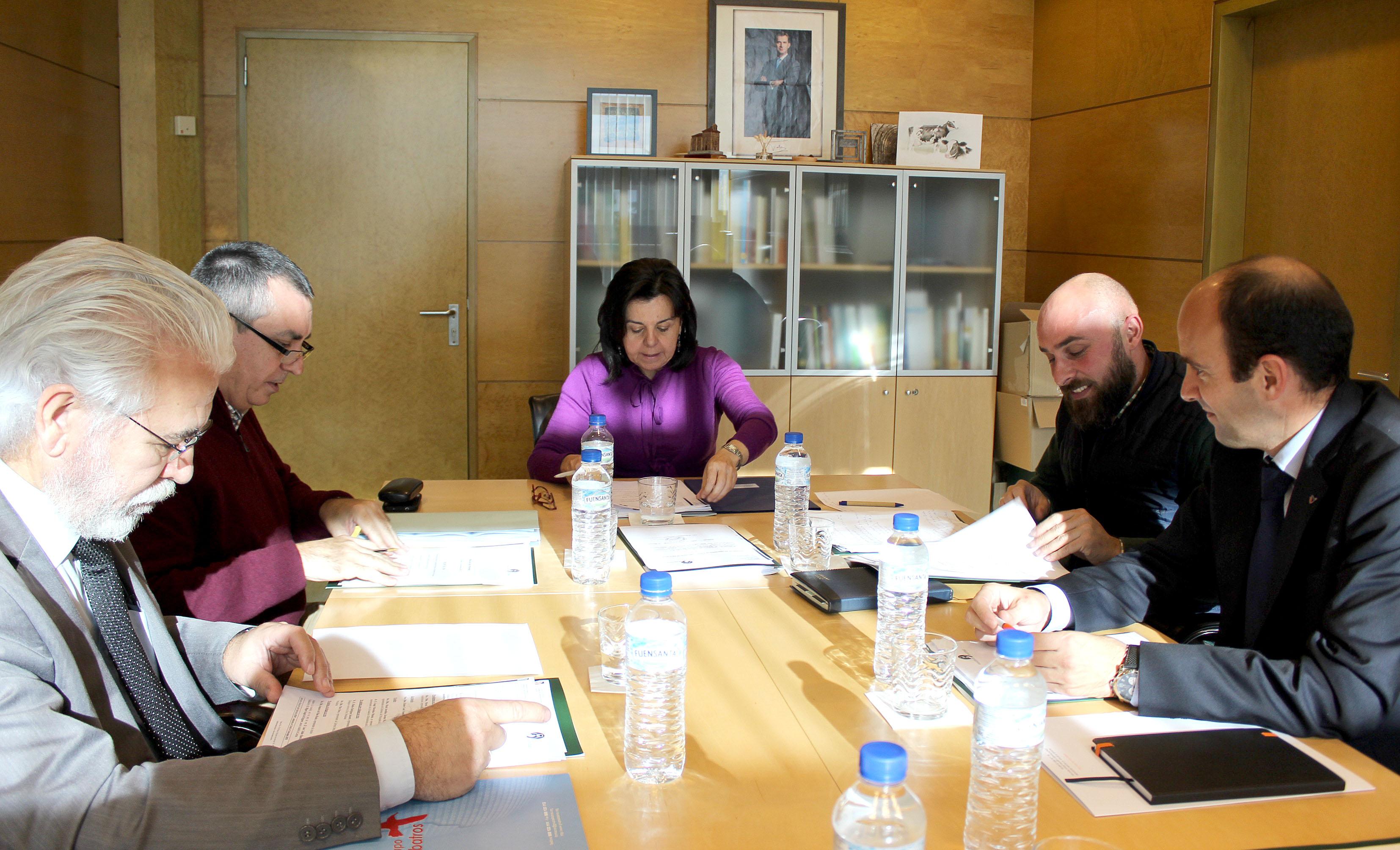 La Fundación Oso Asturias ampliará sus actividades educativas a otros territorios oseros